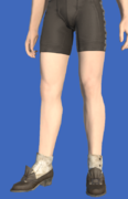 Model-Scuffed Manderville Gaiters-Male-Hyur.png