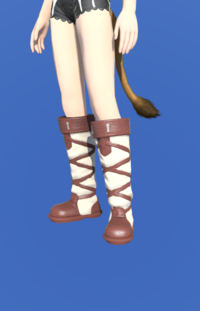 Model-Storm Private's Boots-Female-Miqote.png