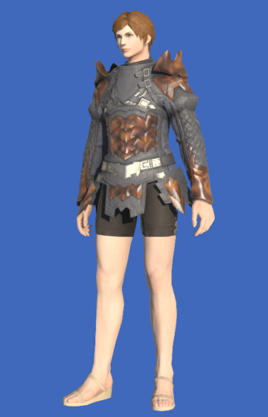 Model-Tortoiseshell Scale Mail-Male-Hyur.png