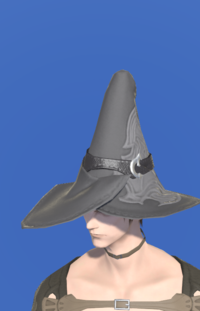 Model-Cashmere Hat of Casting-Male-Elezen.png