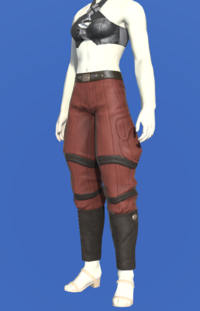 Model-Ruby Cotton Sarouel-Female-Roe.png