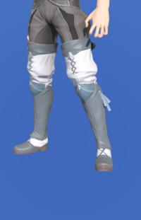 Model-Alliance Boots of Healing-Male-Miqote.png