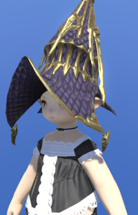 Model-Replica Dreadwyrm Petasos of Casting-Female-Lalafell.png