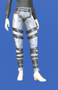 Model-Royal Volunteer's Trousers of Casting-Female-Elezen.png