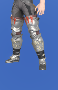 Model-Weathered Noct Greaves-Male-Miqote.png