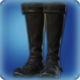 YoRHa Type-53 Boots of Fending Icon.png