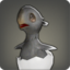 Black Chocobo Chick Icon.png