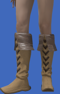 Model-Aetherial Boarskin Moccasins-Female-Viera.png