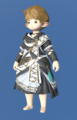 Model-Ala Mhigan Tunic of Healing-Male-Lalafell.png
