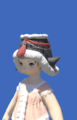 Model-Far Eastern Maiden's Hat-Female-Lalafell.png