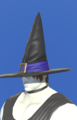 Model-Serpentskin Hat of Casting-Male-Roe.png