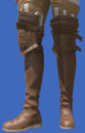 Model-Voeburtite Thighboots of Striking-Female-Viera.png