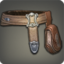 Hard Leather Satchel Belt Icon.png