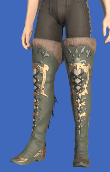 Model-Augmented Slothskin Boots of Aiming-Male-Hyur.png