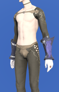 Model-Faerie Tale Prince's Gloves-Male-Elezen.png