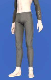 Model-Flame Sergeant's Tights-Male-Elezen.png