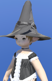 Model-Cashmere Hat of Casting-Female-Lalafell.png