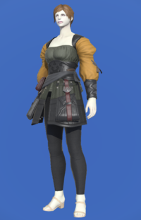 Model-Chimerical Felt Doublet of Crafting-Female-Roe.png