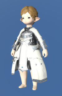 Model-Chimerical Felt Robe of Healing-Female-Lalafell.png