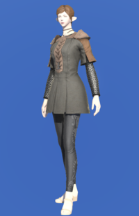 Model-Flame Private's Chainmail-Female-Elezen.png