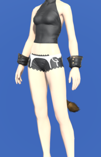 Model-Griffin Leather Cuffs-Female-Miqote.png