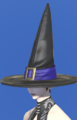 Model-Serpentskin Hat of Casting-Female-Elezen.png