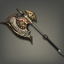 Titanbronze Battleaxe Icon.png
