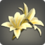 Yellow Brightlily Corsage Icon.png