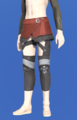 Model-Ala Mhigan Skirt of Casting-Male-Elezen.png