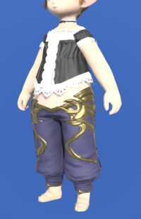 Model-Dreadwyrm Tonban of Casting-Female-Lalafell.png