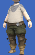 Model-Lalafellin Top Boots-Male-Lalafell.png