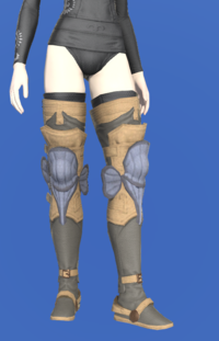 Model-Mercenary's Leggings-Female-Elezen.png