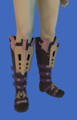 Model-Replica Sky Rat Ironclad Boots of Casting-Female-Roe.png