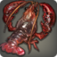 Crimson Crayfish Icon.png