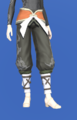 Model-Exclusive Eastern Journey Bottoms-Female-Elezen.png