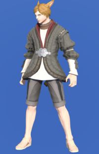 Model-Flame Private's Gown-Male-Miqote.png