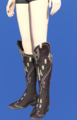 Model-Replica High Allagan Boots of Aiming-Female-Hyur.png