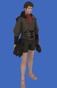 Model-Replica Sky Pirate's Jacket of Scouting-Male-Hyur.png