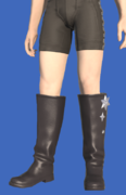 Model-Starlight Boots-Male-Hyur.png