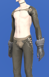Model-Werewolf Arms-Male-Elezen.png