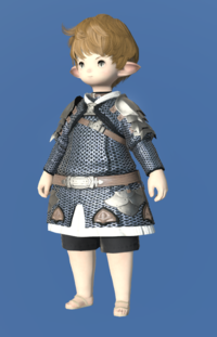 Model-Aetherial Mythril Haubergeon-Male-Lalafell.png