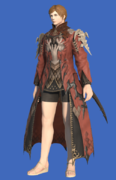 Model-Rathalos Mail (M)-Male-Hyur.png