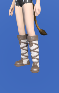 Model-Aetherial Goatskin Boots-Female-Miqote.png