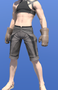 Model-Aetherial Goatskin Lightmitts-Male-Miqote.png