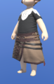 Model-Arhat Hakama of Aiming-Male-Lalafell.png