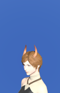 Model-Catoblepas Horns-Female-Hyur.png