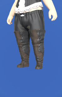 Model-Griffin Leather Thighboots of Aiming-Female-Lalafell.png