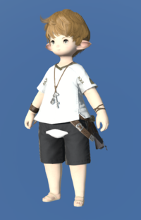 Model-Linen Survival Shirt-Male-Lalafell.png