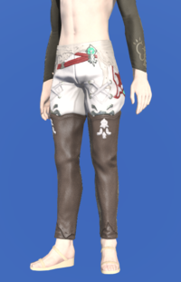 Model-True Linen Breeches of Healing-Male-Elezen.png