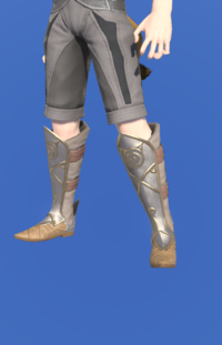 Model-Valerian Archer's Boots-Male-Miqote.png